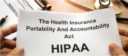 hipaa violations that are common