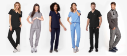 cute nurse scrubs you need to buy