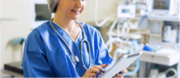 emerging technologies in nursing