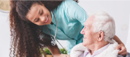 gerontological nurse job description