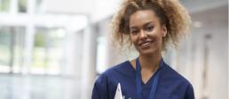 ICU nurse salary