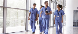 lateral hostility and violence in nursing