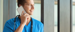 nurse phone interview questions