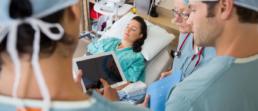 PACU nurse salary information