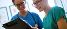 post a nursing job
