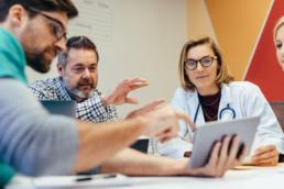 challenges of nurse staffing